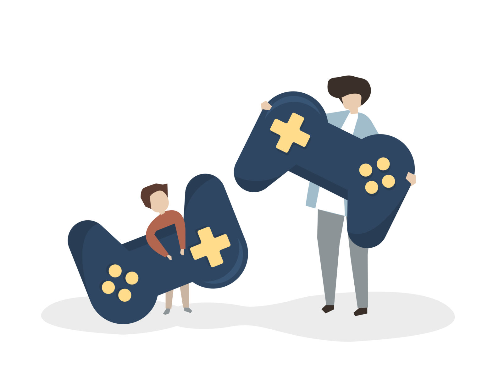 Gamification for a great learning experience