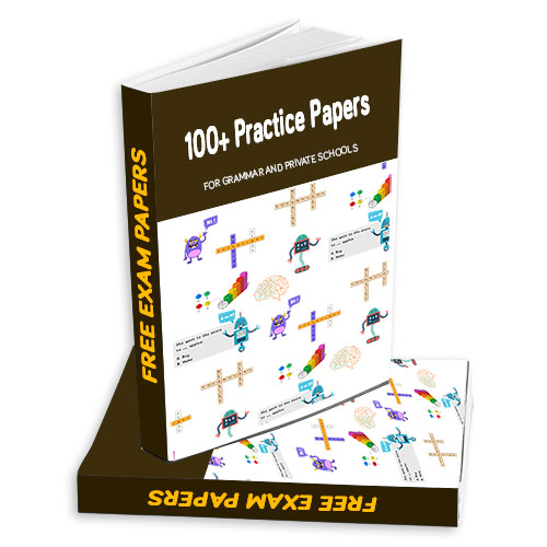 FREE 11+ practice papers   200 exam papers